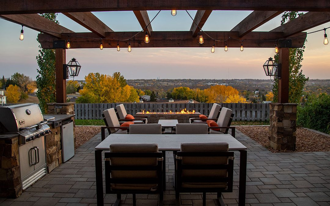 Pest Free Outdoor Living Spaces